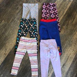 Other - Kids 4T Pants Bundle